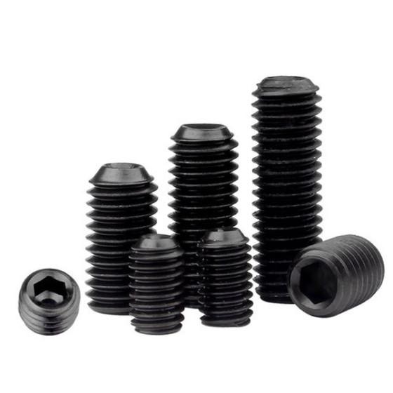 TRAXXAS 2523 - komplet śrub wpustowych 2,5 x 10mm - imbus (6szt.)