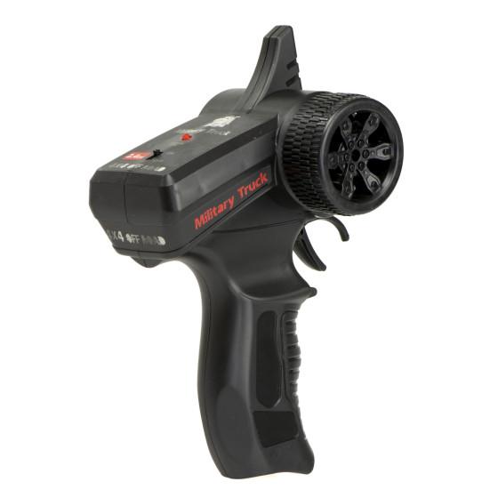 TRAXXAS 5129 - komplet elementów gumowych + smar.