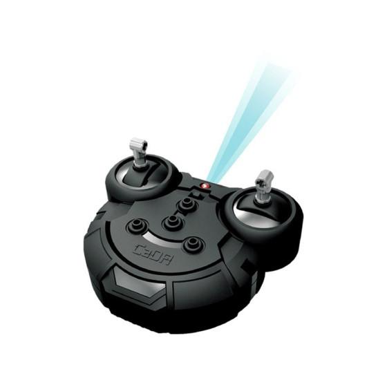 TRAXXAS 5133A - podkładki aluminiowe popychaczy