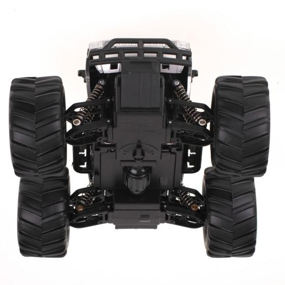 TRAXXAS 5186 - koła wheelie bar z łożyskami