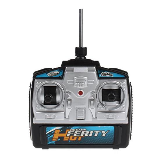 TRAXXAS 5467 - komplet cylindrów amortyzatorów GTR