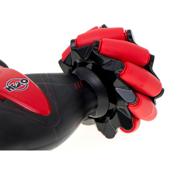 TRAXXAS 5473 - mocowanie wheelie bar