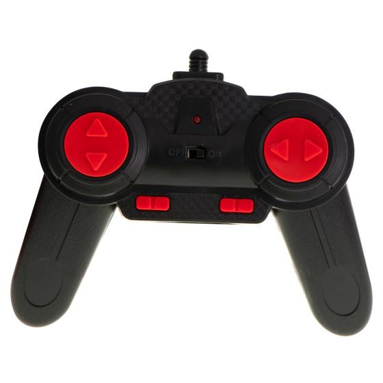 TRAXXAS 5629 - elementy mocujące akumulator