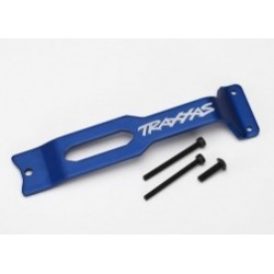 TRAXXAS 5632 - element podwozia - tył - aluminium