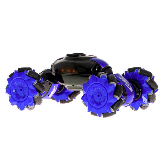 TRAXXAS 5657 - komplet elementów mocowania (4szt.)