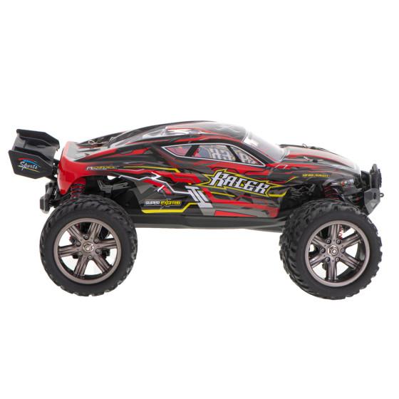 TRAXXAS - naklejka firmowa Traxxas - mała