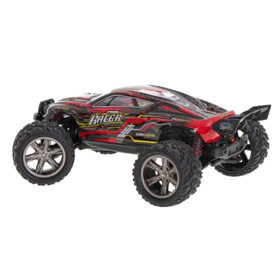 TRAXXAS 6181 - pokrowiec termiczny na puszkę - czerwony