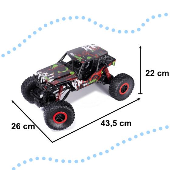 TRAXXAS 6465 - element przeniesienia napędu - elastromer