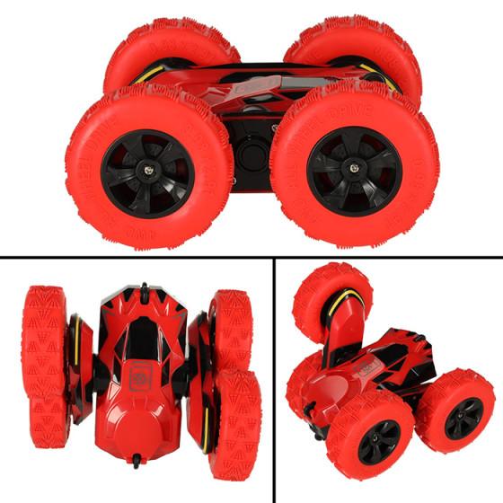 TRAXXAS 6712 - karoseria TELLURIDE - transparentna