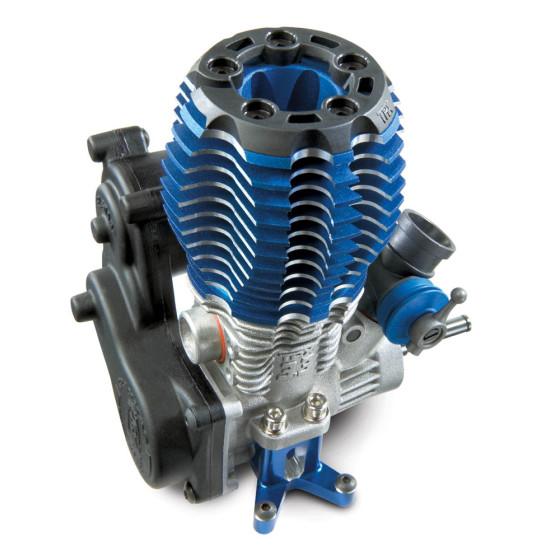 TRAXXAS 8911T - karoseria Maxx - pomarańczowa