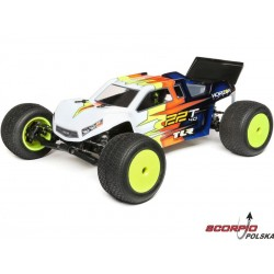 TLR 22T 4.0 1:10 2WD Race Truggy Kit