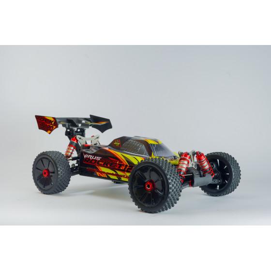 Dron Syma W1 PRO